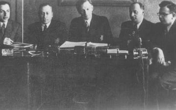Kovno judenrat 1943